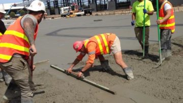 Commercial Concrete